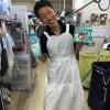 クリーニング屋の僕がもしも主婦ならこうやって洗濯します シリーズ①