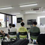7月4日 OWNDAYS IN 沖縄研修のブログ